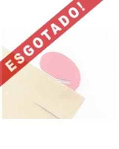 Abridor de Envelopes Personalizado