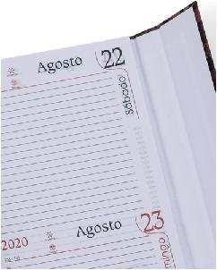 Agenda Semanal Personalizada