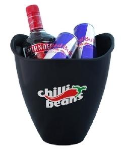 Brindes Personalizados -  Balde de Cerveja Personalizado