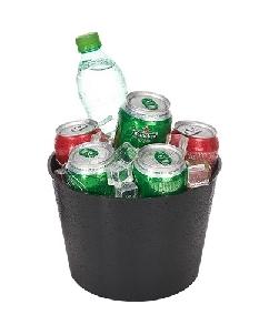 Brindes Personalizados -  Balde de Gelo Plastico Personalizado