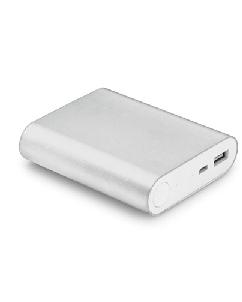 Bateria Externa Power Bank Personalizada
