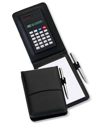 Brindes Personalizados -  Bloco Promocional com Calculadora