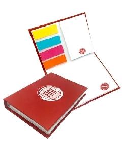 Brindes Personalizados -  Blocos de papel Personalizados
