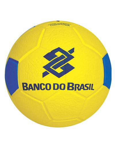 Brindes Personalizados -  Bola de Futebol em Eva Personalizada