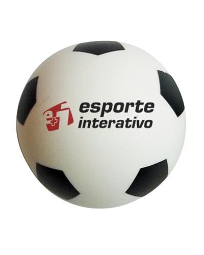 Bolas anti-stress Personalizada Futebol