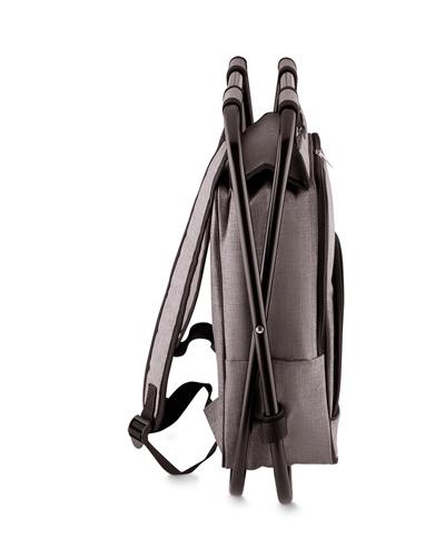Bolsa Térmica com Cadeira Personalizada