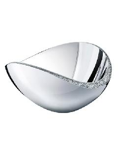 Bowl Decorativo Swarovski Minera