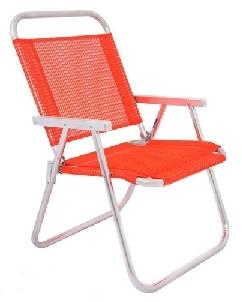 Cadeira de Praia Alumínio