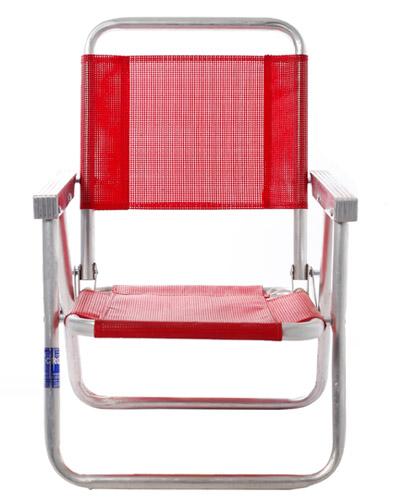Brindes Personalizados -  Cadeira de Praia Infantil Personalizada