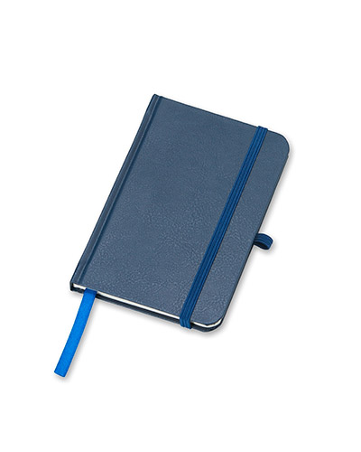 Caderneta Moleskine Personalizada