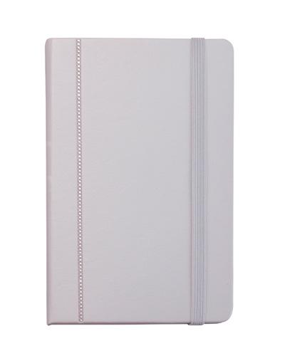 Caderno Capa Dura Swarovski Essential