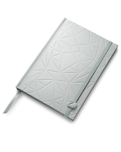 Brindes Personalizados -  Caderno Capa Dura Swarovski