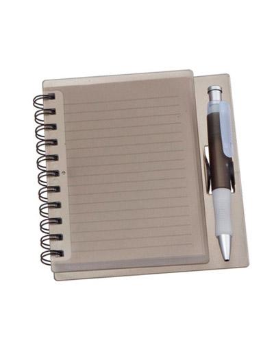 Brindes Personalizados -  Caderno com Caneta