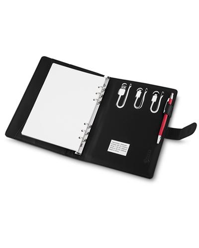 Caderno com Powerbank Personalizado