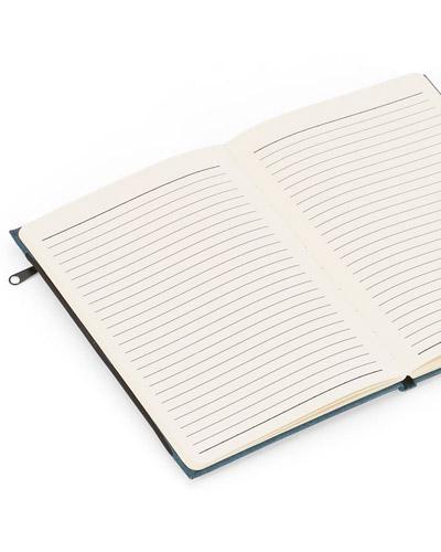 Caderno de Anotações para Brindes