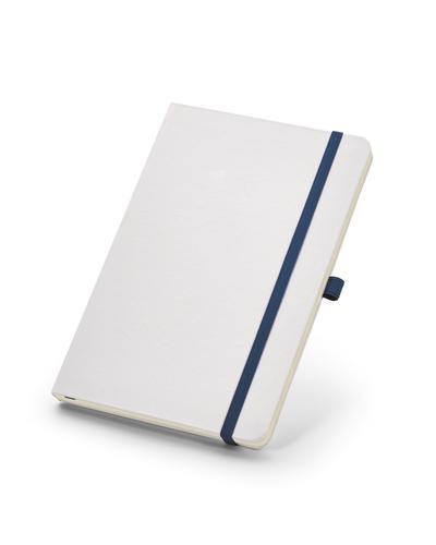 Caderno de Anotações Sem Pauta para Brindes