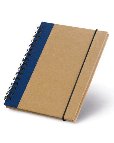 Brindes Personalizados -  Caderno de Capa Dura para Brindes