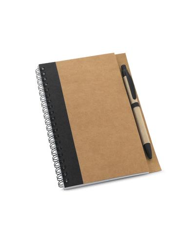 Caderno Ecológico para Brindes