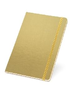 Caderno Sem Pauta Capa Dura Personalizado