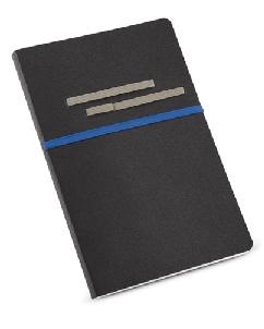 Caderno sem Pauta Personalizado