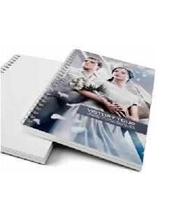 Caderno Universitário Personalizado