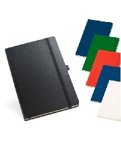 Brindes Personalizados -  Cadernos Tipo Moleskine