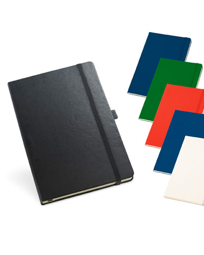 Cadernos Tipo Moleskine