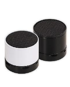 Brindes Personalizados -  Caixa de som Bluetooth Personalizada