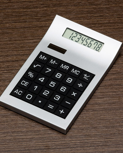 Calculadora 8 Dígitos Promocional