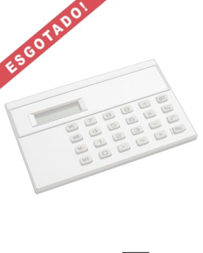 Calculadora Pequena Personalizada