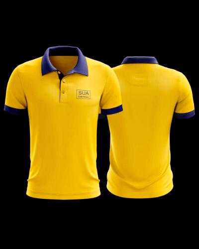 Camisas Polo Personalizadas para Empresas