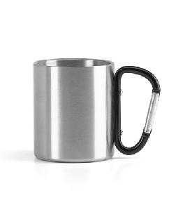 Brindes Personalizados -  Caneca de Aluminio Personalizada