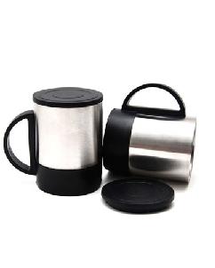 Brindes Personalizados -  Caneca de Inox para Brindes