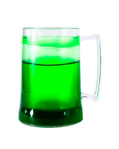 Brindes Personalizados -  Canecas de Gel para Chopp