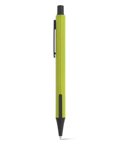 Caneta Esferográfica Colorida Personalizada