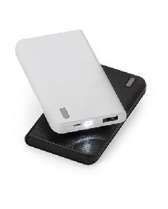 Carregador de Celular Portátil Personalizado