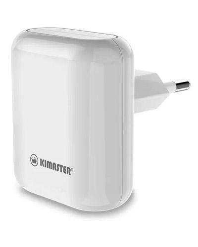 Carregador de Parede USB personalizado