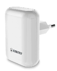 Brindes Personalizados -  Carregador Iphone Portátil Personalizado