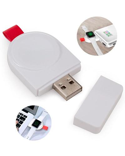 Carregador por indução USB Personalizado