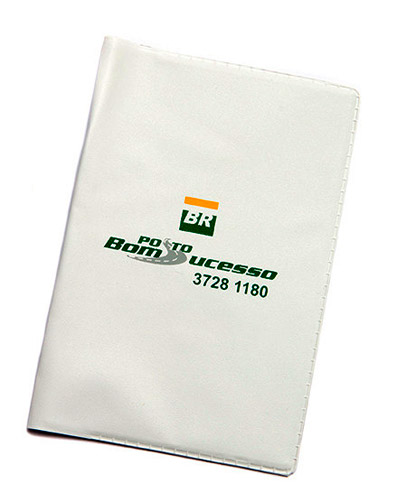 Carteira Porta Documentos Personalizados
