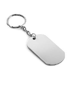 Brindes Personalizados -  Chaveiro de Alumínio Personalizado