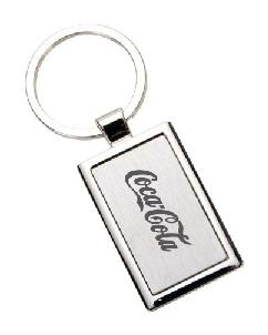 Brindes Personalizados -  Chaveiro de Metal Personalizado
