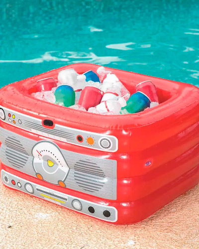 Cooler Inflavel Personalizado