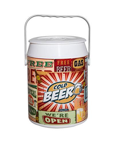 Cooler Personalizado para Bebidas