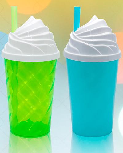 Copo Milk Shake para Personalizar