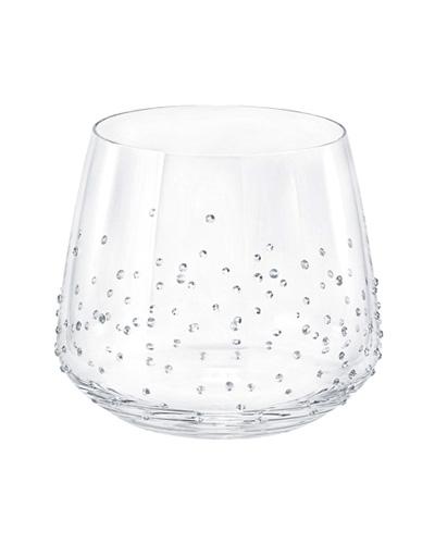 Brindes Personalizados -  Copo para Água com Cristais Swarovski