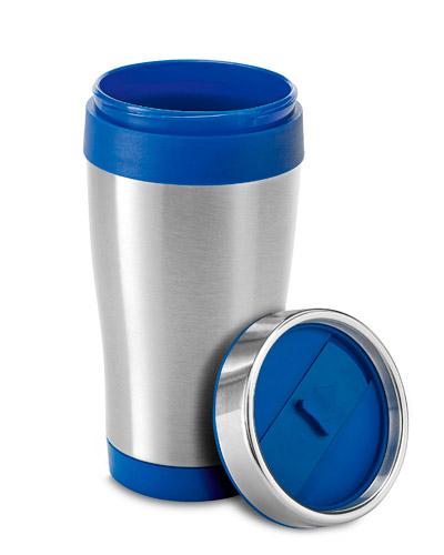 Brindes Personalizados -  Copo Térmico para Café Personalizado