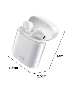 Earpods Wireless Personalizado