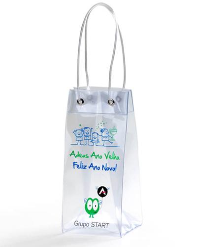 Brindes Personalizados -  Embalagens Plásticas