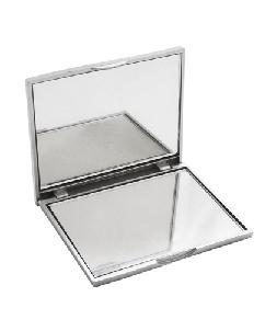 Brindes Personalizados -  Espelho de Plastico Duplo
